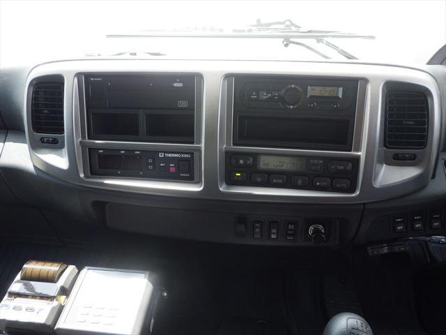 日野 中型冷凍車(19枚目)