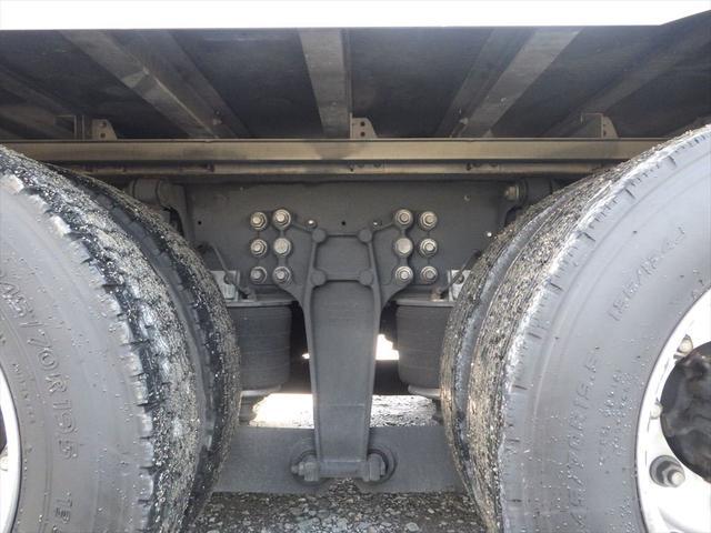 いすゞ 大型アルミウイング(18枚目)