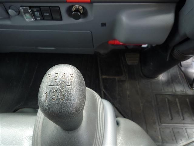 いすゞ 小型平P/G(24枚目)