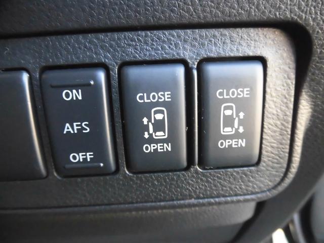 350ハイウェイスターブラックレザーナビED 両側自動ドア(7枚目)