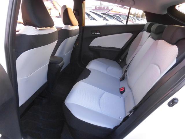 S トヨタセーフティーセンス ワンオーナー車 LED 純正ナビ 地デジ Bカメラ(15枚目)