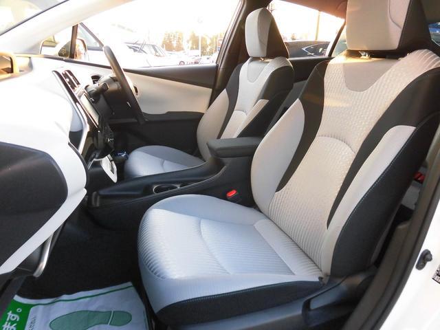 S トヨタセーフティーセンス ワンオーナー車 LED 純正ナビ 地デジ Bカメラ(17枚目)