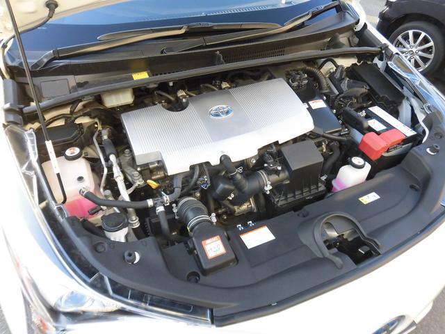S トヨタセーフティーセンス ワンオーナー車 LED 純正ナビ 地デジ Bカメラ(28枚目)