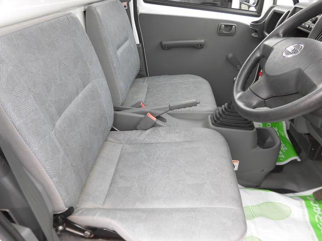 DX 4WD エアコン パワステ 5速マニュアル車(12枚目)