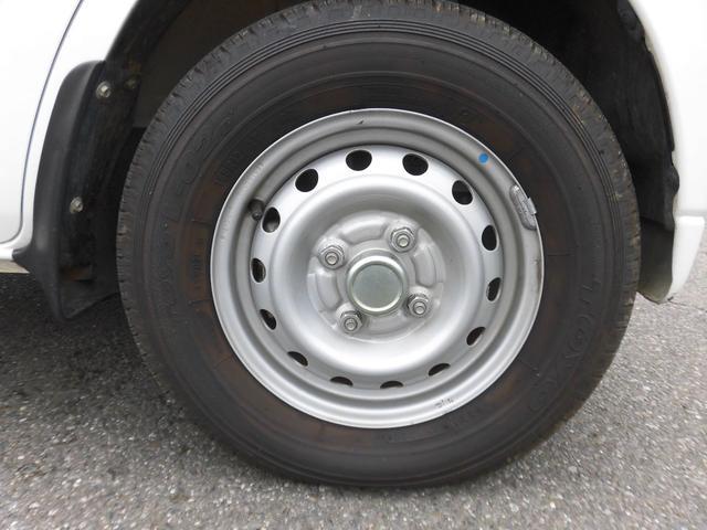DX 4WD エアコン パワステ 5速マニュアル車(34枚目)