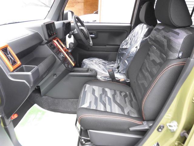 Gターボ 届出済未使用車 スカイフィールトップ シートヒーター(12枚目)