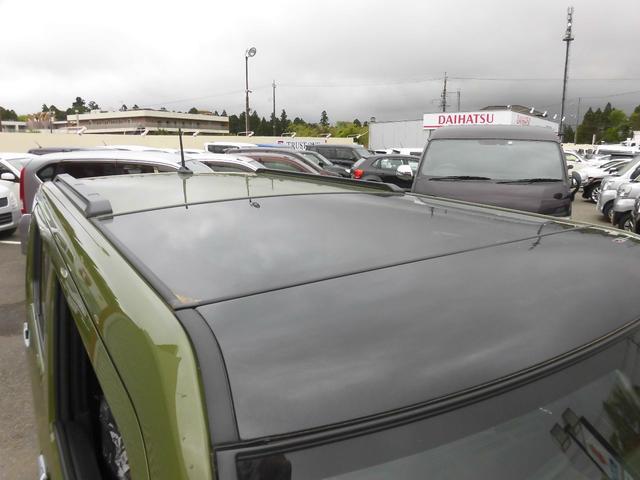 Gターボ 届出済未使用車 スカイフィールトップ シートヒーター(17枚目)