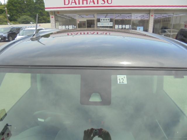 カスタムG S 純正ナビ バックカメラ ブルートゥース フルセグTV DVD再生 SAII 両側パワースライドドア(7枚目)
