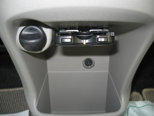 ダイハツ ミライース X スマートセレクションSA CDステレオ