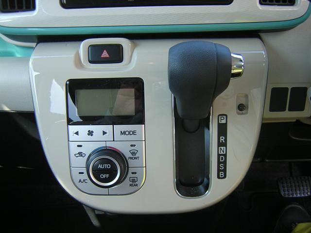 ダイハツ ムーヴキャンバス Xリミテッドメイクアップ スマートアシストII フルセグナビ