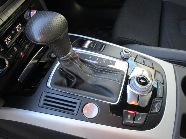 2.0TFSI Sライン HDDナビ バックカメラ ETC(13枚目)