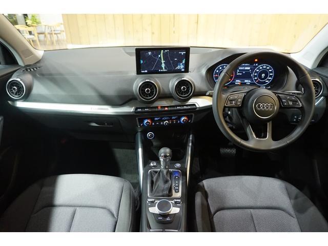 「アウディ」「アウディ Q2」「SUV・クロカン」「東京都」の中古車9