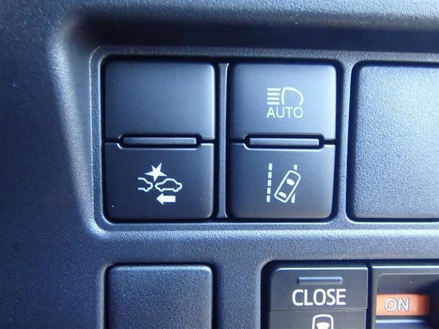 Si ダブルバイビー 7人乗・4WD・トヨタセーフティセンス(衝突回避システム)TSS搭載・SDナビゲーション・Bモニター・ETC・純正ドライブレコーダー・スマートキー・記録簿(10枚目)