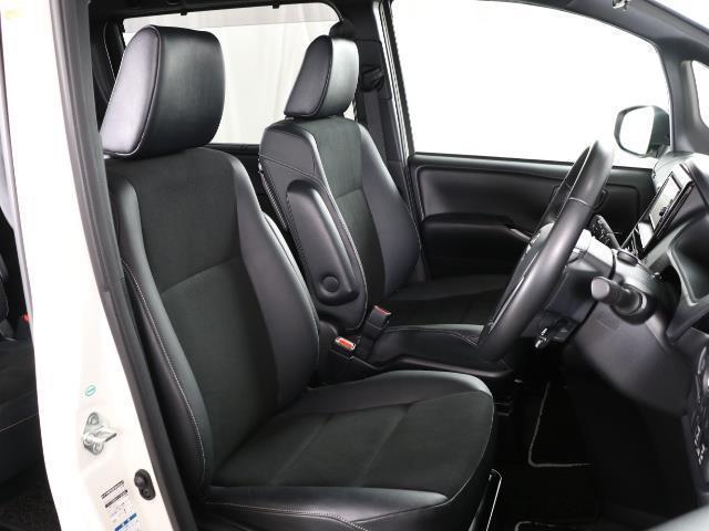 Si ダブルバイビー 7人乗・4WD・トヨタセーフティセンス(衝突回避システム)TSS搭載・SDナビゲーション・Bモニター・ETC・純正ドライブレコーダー・スマートキー・記録簿(13枚目)