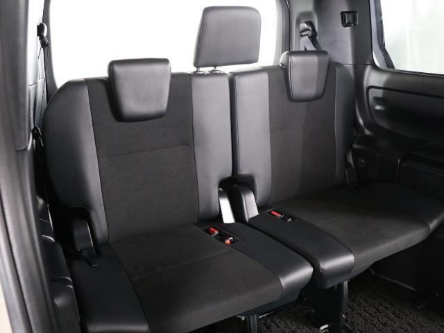 Si ダブルバイビー 7人乗・4WD・トヨタセーフティセンス(衝突回避システム)TSS搭載・SDナビゲーション・Bモニター・ETC・純正ドライブレコーダー・スマートキー・記録簿(15枚目)