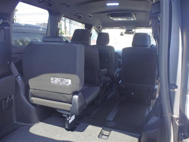 Si ダブルバイビー 7人乗・4WD・トヨタセーフティセンス(衝突回避システム)TSS搭載・SDナビゲーション・Bモニター・ETC・純正ドライブレコーダー・スマートキー・記録簿(16枚目)