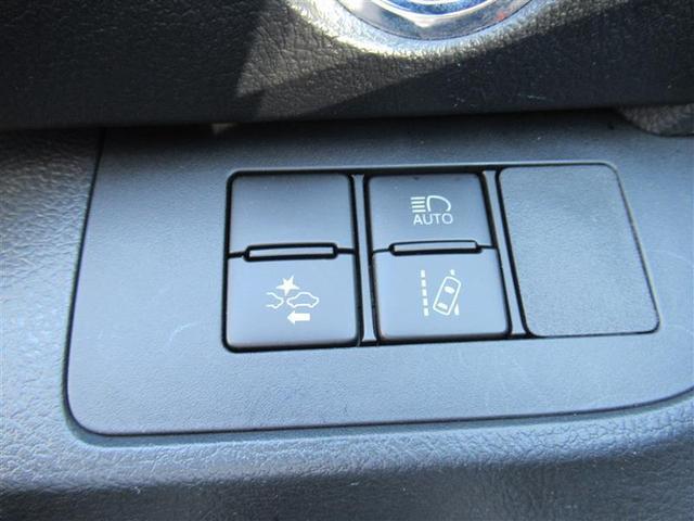 G 7人乗・ガソリン車・9,400km・トヨタセーフティセンス(衝突回避システム)TSS搭載・純正SDナビ・Bモニター・ETC・両側電動スライドドア・スマートキー・記録簿・トヨタロングラン保証付き(7枚目)