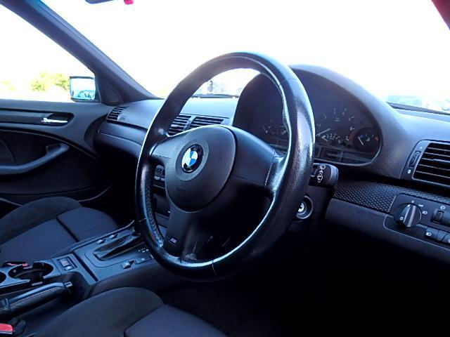 BMW BMW 318iツーリング MスポーツPKG ロングラン保証 後期型