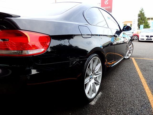 BMW BMW 320iクーペMスポーツPKG 6ヶ月保証有 HDDナビ