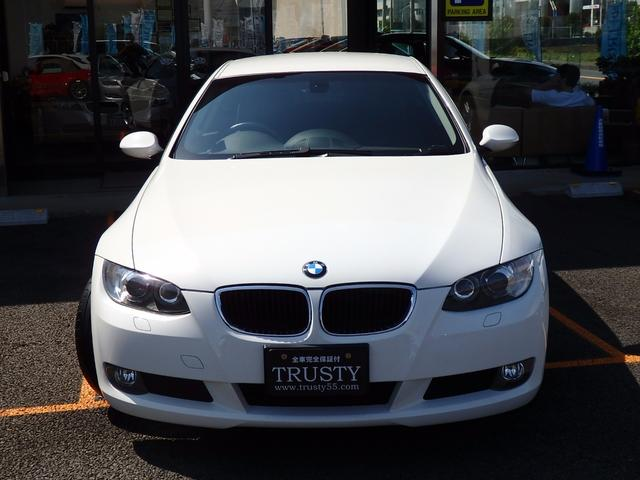 BMW BMW 320iクーペ ハイラインPKG ロングラン保証 HDDナビ