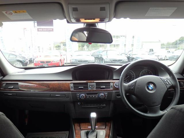BMW BMW 325i 6ヶ月保証有 後期型 新品20AW 新品エアロ