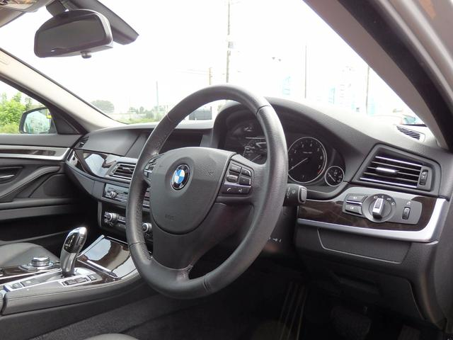 BMW BMW 523iツーリングハイラインPKG 6ヶ月保証有 後期2L
