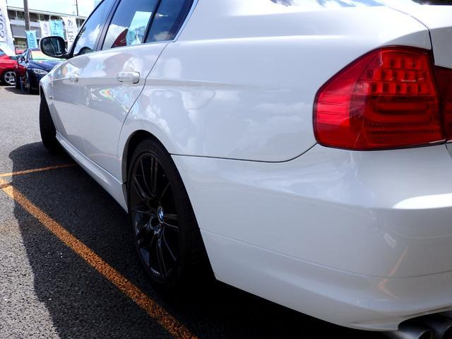 BMW BMW 325i 後期型 直噴エンジン ディーラー下取車 フルセグ