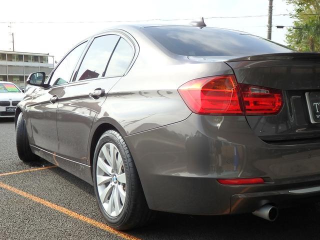 BMW BMW 320d モダン 1年保証 アイボリー革 フルセグ DVD