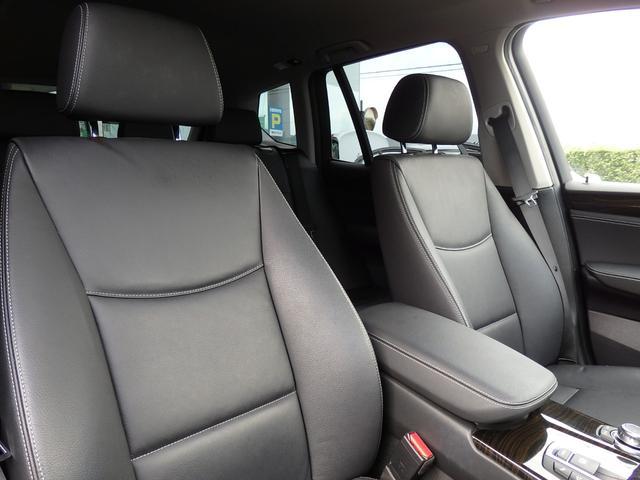 BMW BMW X3 xDrive 28i ハイラインPKG 1年保証 黒本革
