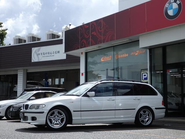 「BMW」「BMW」「ステーションワゴン」「神奈川県」の中古車8