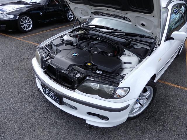 「BMW」「BMW」「ステーションワゴン」「神奈川県」の中古車29