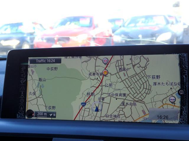 118i 1オーナー車 後期モデル パーキングサポートPKG 2ゾーンAC HDDナビ CD DVD MSV AUX USB ETC バックカメラ リアPDC スマートキー LEDヘッドライト 1年保証(27枚目)
