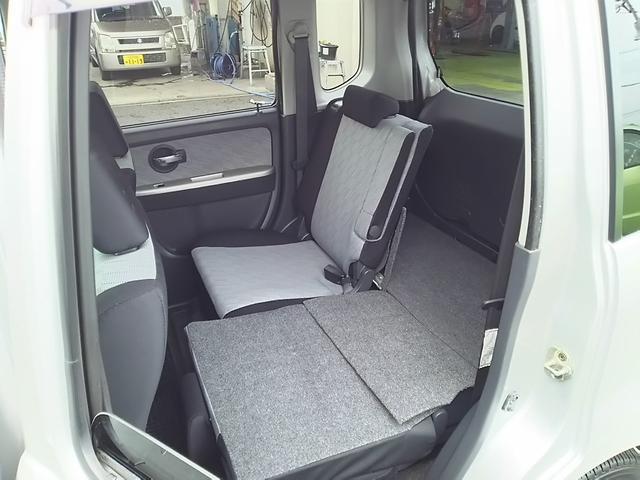 スズキ ワゴンR FT-Sリミテッド オートエアコン キーレス