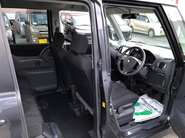 TS インタークーラーターボ ストラーダSDナビ&フルセグTV ETC 両側電動スライドドア インテリジェントキー ディスチャージライト(16枚目)