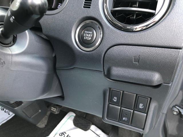 TS インタークーラーターボ ストラーダSDナビ&フルセグTV ETC 両側電動スライドドア インテリジェントキー ディスチャージライト(30枚目)