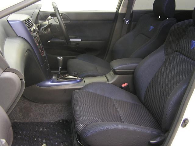 トヨタ カルディナ GT-FOUR 1オーナー4WDターボ新品車高調 17inc