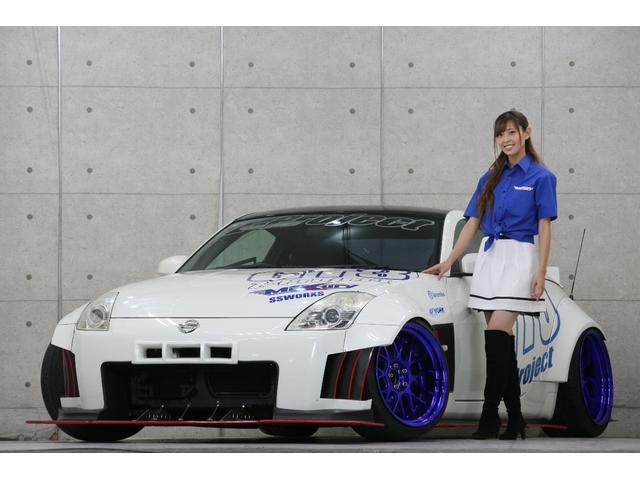 Ver.S Mercury GT3 コンプリート・公認車(2枚目)