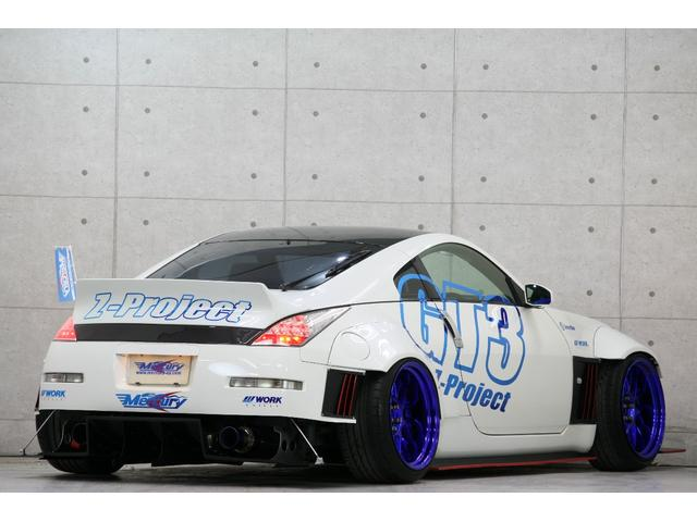 Ver.S Mercury GT3 コンプリート・公認車(7枚目)