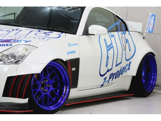 Ver.S Mercury GT3 コンプリート・公認車(9枚目)