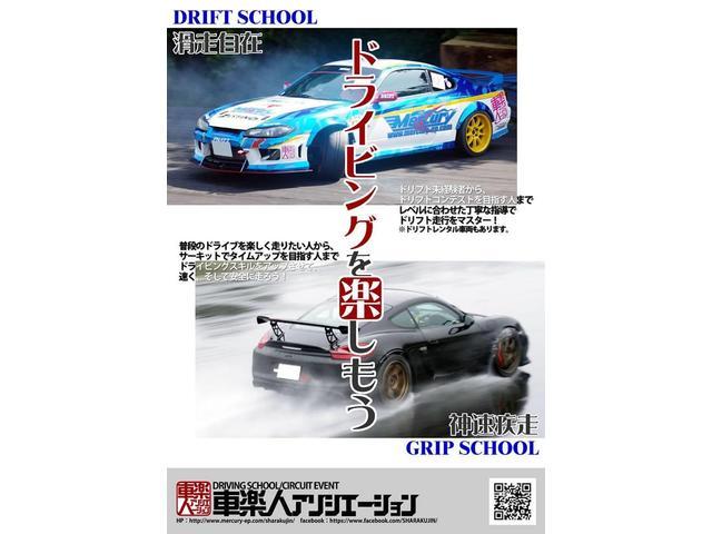 Ver.S Mercury GT3 コンプリート・公認車(16枚目)