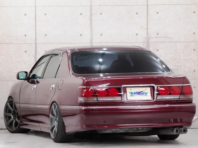 「トヨタ」「クラウン」「セダン」「東京都」の中古車4