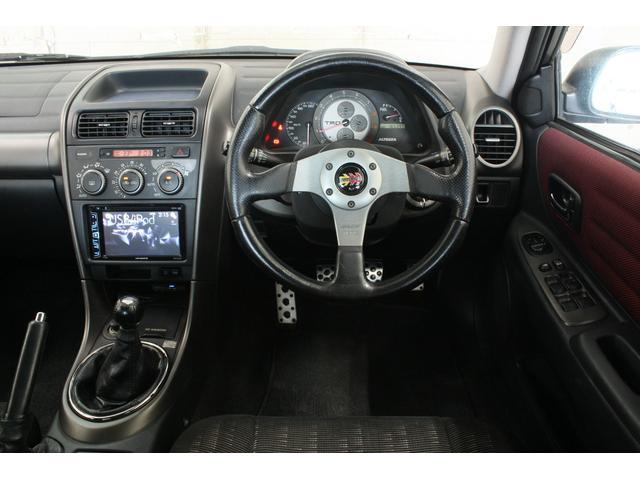 RS200 Zエディション 希少ボディカラー ダークグレー TRD製フルスケールメーター TEIN製フルタップ車高調 TEIN製フルタップ車高調 チタンマフラー AVS18インチ 純正OPヘッドライト(39枚目)