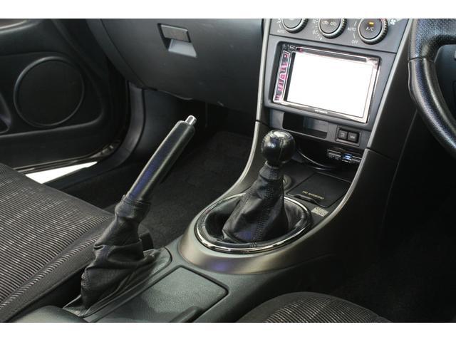 RS200 Zエディション 希少ボディカラー ダークグレー TRD製フルスケールメーター TEIN製フルタップ車高調 TEIN製フルタップ車高調 チタンマフラー AVS18インチ 純正OPヘッドライト(40枚目)