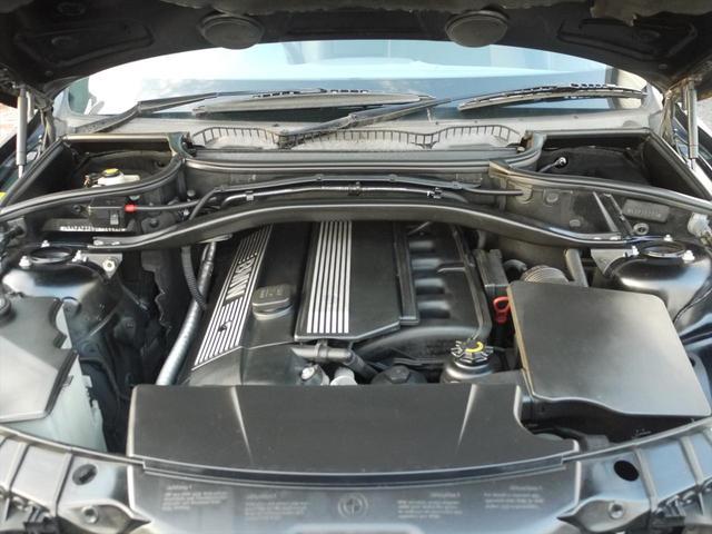 BMW BMW X3 2.5i スポーツPKG SR 黒革シート 18AW CD