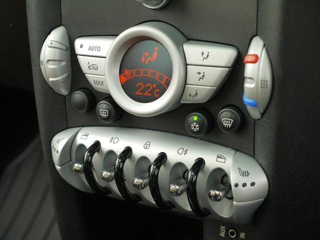 MINI MINI 6MT サンルーフ ベージュレザー シートヒーター AUX