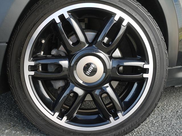 MINI MINI クーパークラブマン 特別仕様車ボンドストリート パドルシフト