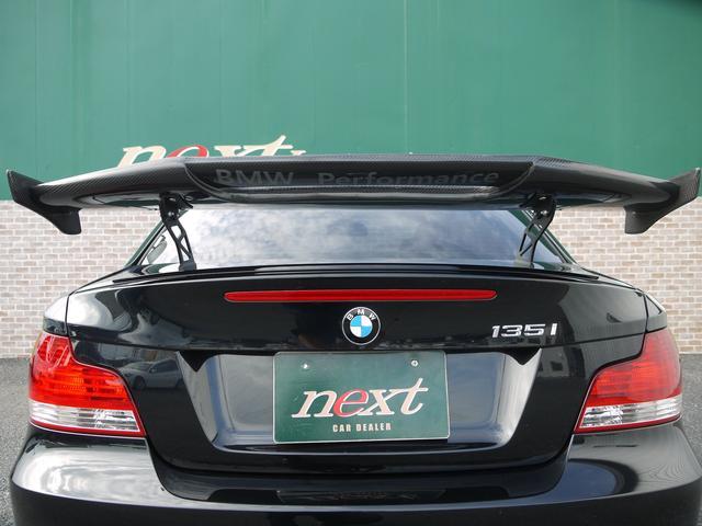 135i 6MT サーキット仕様 新品レカロ 車高調(11枚目)