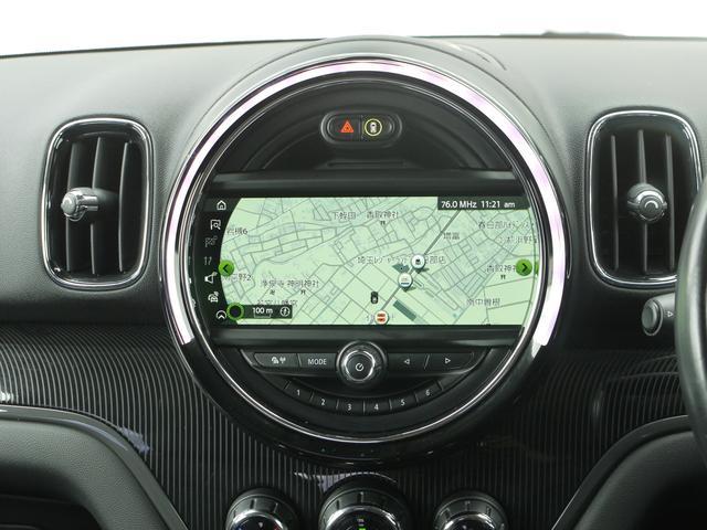 クーパーSD クロスオーバー オール4 ブラックレザーシート アクティブクルーズコントロール ドライブアシスト パワーゲート ペッパーPKG  ユアーズPKG ミラーETC パワーシート 4WD 19AW ルーフBOX LEDヘッドライト(9枚目)