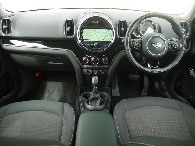 クーパーD クロスオーバー オール4 インテリジェントセーフティー アクティブクルーズコントロール LEDヘッドライト 18AW ETC シートヒーター パワーゲート オートライト アイドリングストップ バックカメラ Bluetooth(5枚目)