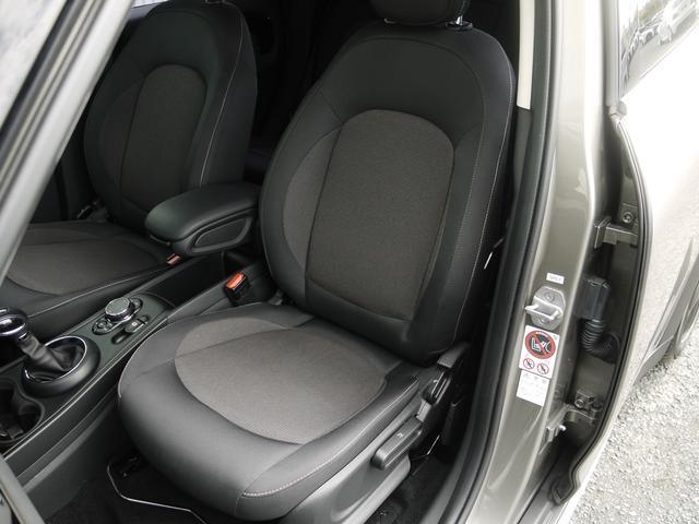 クーパーD クロスオーバー オール4 インテリジェントセーフティー アクティブクルーズコントロール LEDヘッドライト 18AW ETC シートヒーター パワーゲート オートライト アイドリングストップ バックカメラ Bluetooth(7枚目)